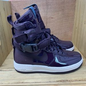 🔥 NEW Nike SF Air Force 1 - Size 6.5